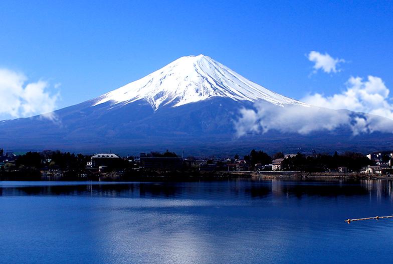 富士山經典一日遊